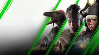 AMD rozdaje 3 miesiące Xbox Game Pass na PC z kartami Radeon i CPU Ryzen