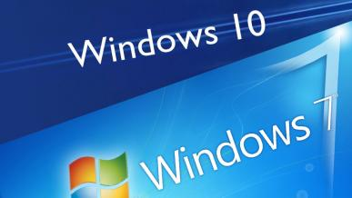 AMD Ryzen 7 - Windows 10 kontra Windows 7