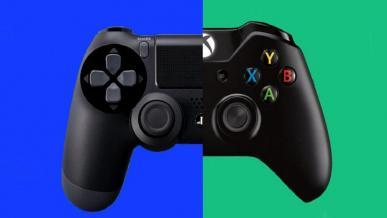AMD ujawnia dane sprzedaży PS4 i Xbox One. Ogromna przewaga konsoli Sony