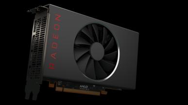 AMD zapowiada karty graficzne z serii Radeon RX 5500