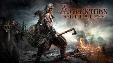 Ancestors Legacy - Recenzja gry