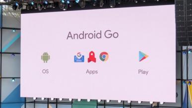 Android Go - alternatywa dla słabszych telefonów