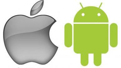 Android zbiera 20 razy więcej danych o użytkownikach niż iPhone z iOS. Google się z tym nie zgadza