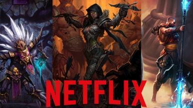 Animowany serial na podstawie Diablo pojawi się na platformie Netflix?