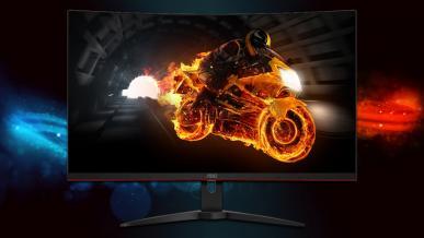 AOC G2868PQU - test taniego monitora 4K dla graczy. Czy to ma sens?