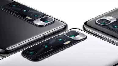 Aparat umieszczony pod ekranem trafi do smartfonów Xiaomi