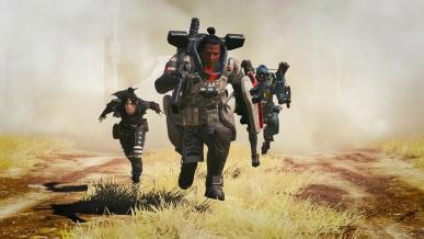 Apex Legends bije rekord popularności na Steam przed startem nowego sezonu