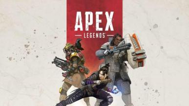 Apex Legends trafi na smartfony i tablety