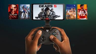 Aplikacja Xbox w ciągu najbliższych 12 miesięcy trafi na telewizory