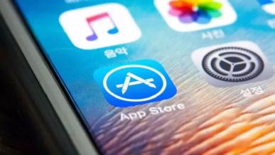 App Store wygenerował więcej przychodów z segmentu gier niż Google Play