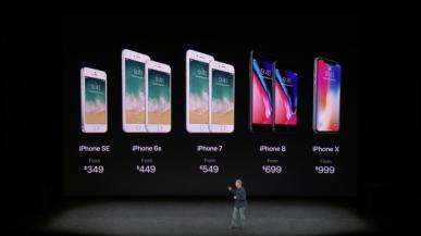 Apple iPhone Xs Plus będzie posiadać ekran OLED wielkości 6,5 cala