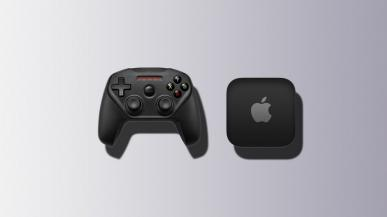 Apple ma pracować nad konsolą do gier