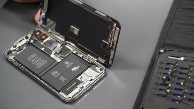 Apple ma wyjaśnić czemu zakazuje napraw iPhone\'ów we własnym zakresie