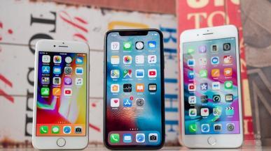 Apple obniży ceny iPhone X, iPhone 8 i 8 Plus przez słabą sprzedaż?
