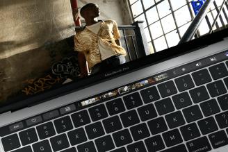 Apple potwierdza throttling w nowych MacBookach Pro i wypuszcza łatkę