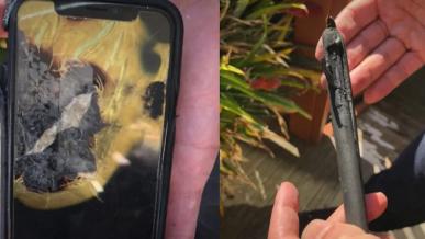 Apple pozwane za wybuchającego iPhone`a X