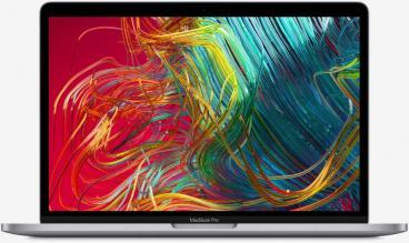 Apple prezentuje 13-calowego MacBooka Pro z klawiaturą Magic Keyboard