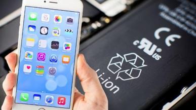 Apple przeprasza za spowalnianie iPhone`ów i obniża ceny na... baterie