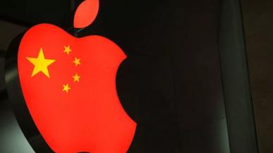 Apple przesyła adresy IP i adresy odwiedzanych stron do chińskiego Tencent