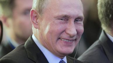 Apple ulega Moskwie i pokazuje Krym jako terytorium Rosji