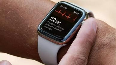 Apple Watch cieszy się sporym zainteresowaniem. Zegarki tej marki kupiło 100 mln osób