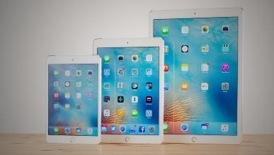 Apple wyda trzy nowe iPady w tym roku?