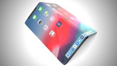 Apple zamawia elastyczne ekrany od Samsunga. Firma pracuje nad składanym modelem iPhone`a?