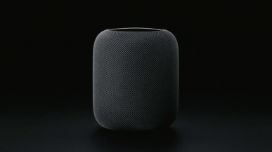 """Apple zapowiedziało """"inteligentny"""" głośnik z Siri na pokładzie"""