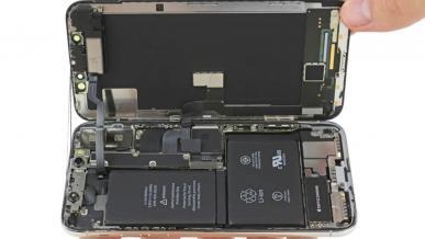 Apple zmienia politykę serwisową i zaczyna sprzedawać części zamienne