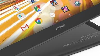 Archos 133 Oxygen - tablet z 13-calowym ekranem