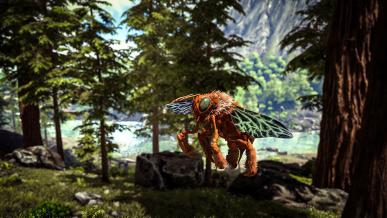 ARK: Survival Evolved w systemie Play Anywhere oraz z 12 milionami graczy