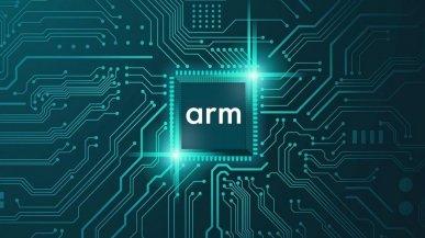 ARM: Nowe GPU Mali przyniesie 30% skok wydajności