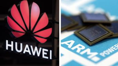 ARM zmienia zdanie i wraca do udzielania licencji Huawei