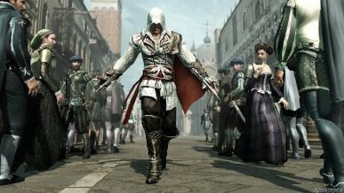 Assassin`s Creed II dostępny za darmo od 14 kwietnia