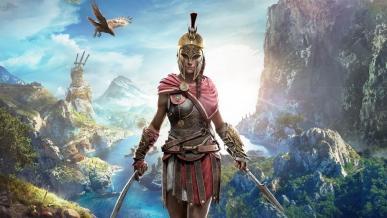 Assassin`s Creed Odyssey otrzymał darmowe DLC