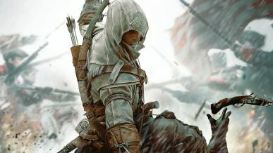 Assassin`s Creed Odyssey - zapowiedź DLC i remastera Assassin`s Creed III