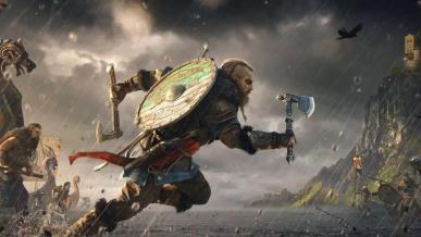 Assassin`s Creed Valhalla i Watch Dogs Legion z poważnym błędem. Graczom odechciewa się grać