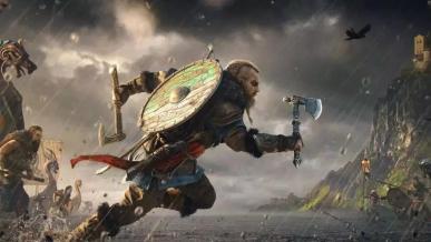 Assassin`s Creed Valhalla największą premierą Ubisoftu na PC. Ciekawostki z gry po 7 dniach