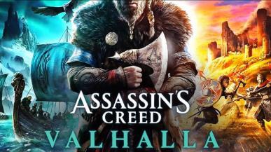Assassin`s Creed: Valhalla oficjalnie. Dziś otrzymamy zwiastun