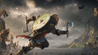 Assassin's Creed: Valhalla - Ubisoft podał wymagania sprzętowe na PC