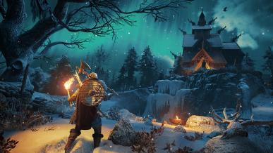 Assassin`s Creed: Valhalla zaprezentowany na oficjalnym zwiastunie
