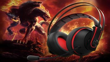 Asus Cerberus V2 - test gamingowych słuchawek