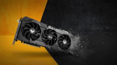 Asus potwierdza, że dostępność GPU NVIDII jeszcze spadła w pierwszym kwartale