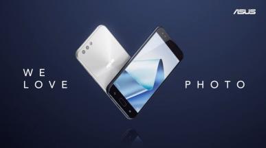 Asus prezentuje nowe smartfony z serii ZenFone 4