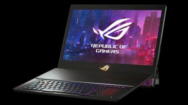 Asus ROG Mothership (GZ700) to gamingowa odpowiedź na Surface Pro
