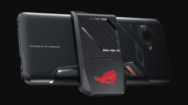 Asus ROG najszybszym smartfonem na Snapdragonie 845