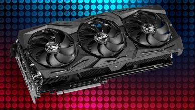 ASUS ROG STRIX GeForce GTX 1660 Ti O6G GAMING - test karty graficznej