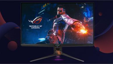 ASUS ROG Swift PG32UQX - test pierwszego monitora Mini-LED dla graczy. Potwór za astronomiczną cenę