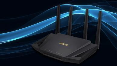 ASUS RT-AX58U - test routera Wi-Fi 6 ze średniej półki