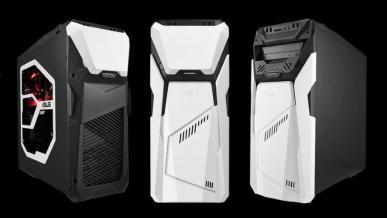 Asus STRIX GD30 – nowy komputer dla graczy z serii ROG